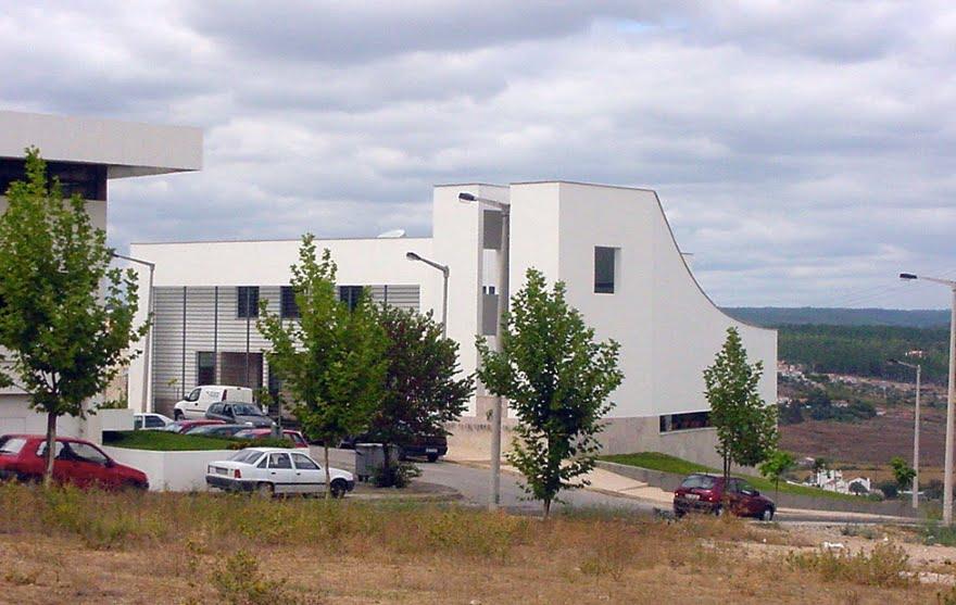 Centro de Emprego de Abrantes