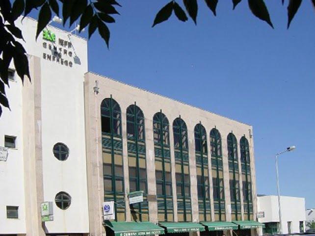 Centro de Emprego de Águeda