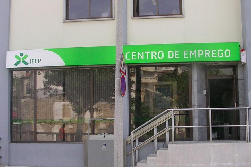 Centro de Emprego da Covilhã