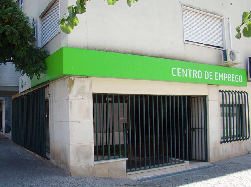 Centro de Emprego de Elvas