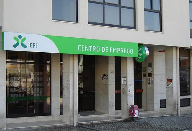 Centro de Emprego de Faro