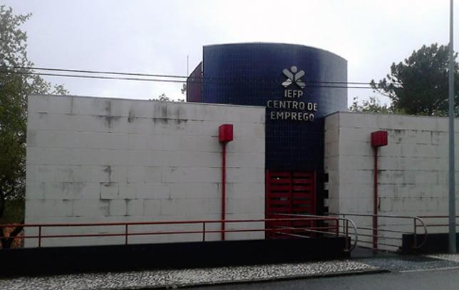 Centro de Emprego de Figueiró dos Vinhos
