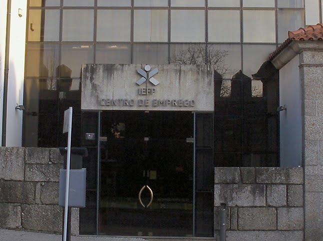 Centro de Emprego de Guimarães