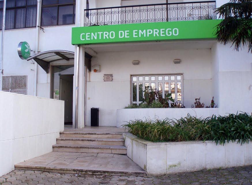 Centro de Emprego de Lagos