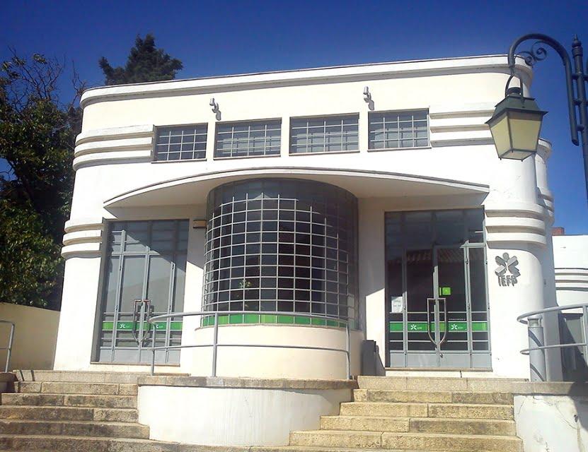 Centro de Emprego de Macedo de Cavaleiros