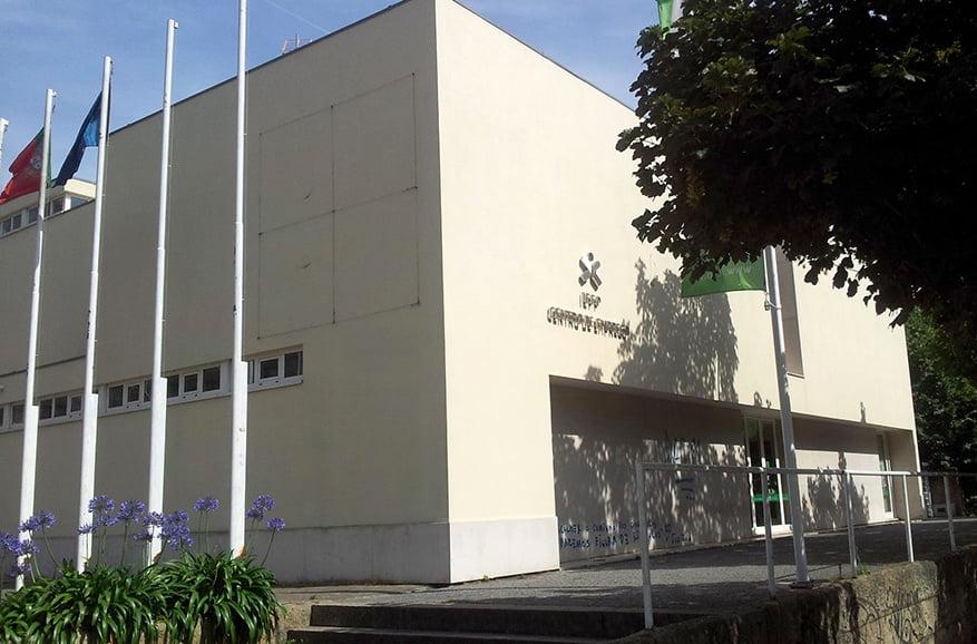 Centro de Emprego de Matosinhos