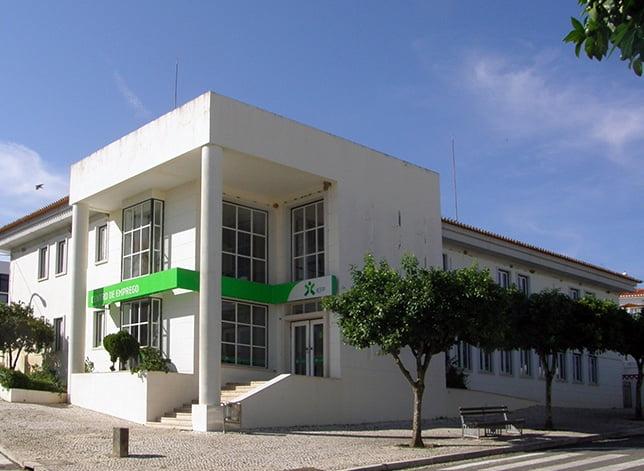 Centro de Emprego de Ourique