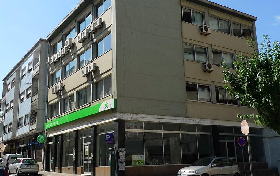 Centro de Emprego do Porto
