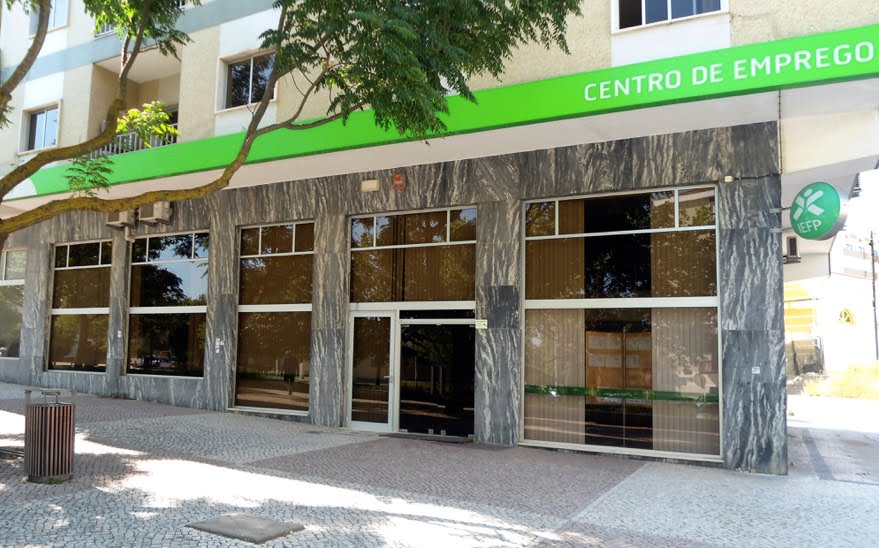 Centro de Emprego de Santarém
