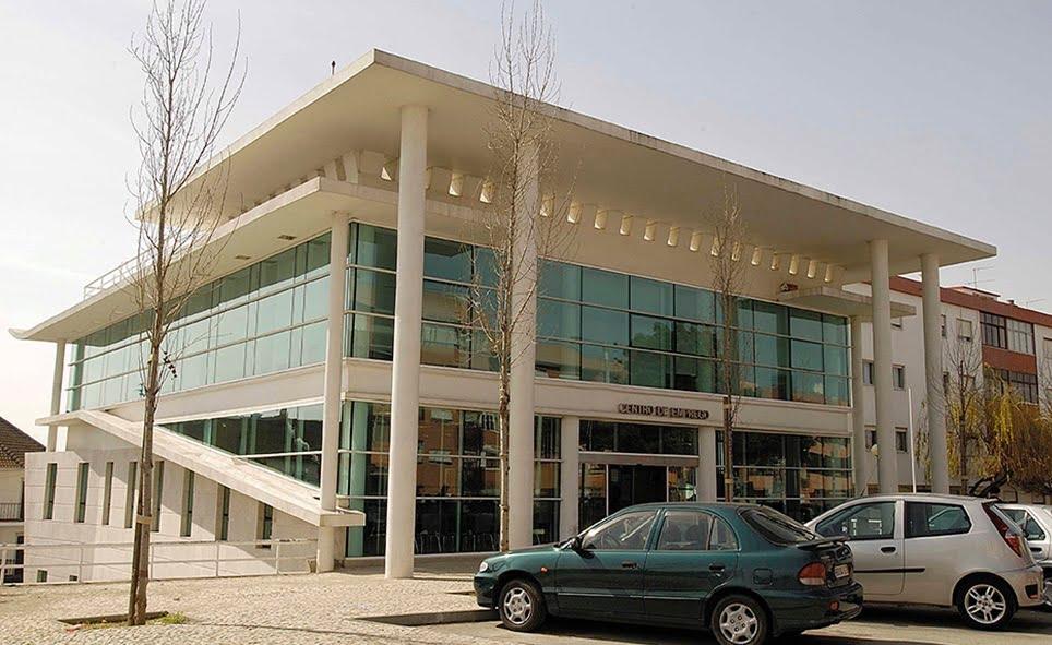 Centro de Emprego do Seixal