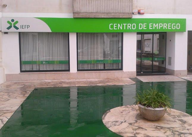 Centro de Emprego da Sertã