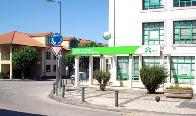 Centro de Emprego de Arganil