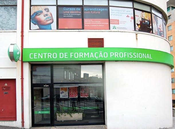 Serviço de Formação Profissional do Porto - Ciríaco Cardoso