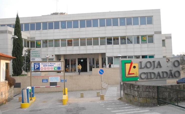 Loja de Cidadão de Braga