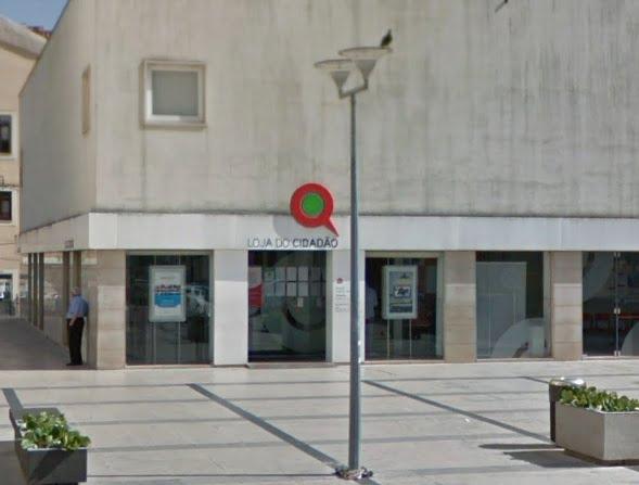 Loja de Cidadão de Coimbra
