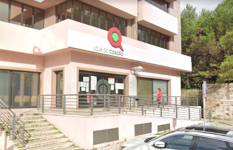 Loja de Cidadão de Lisboa - Laranjeiras