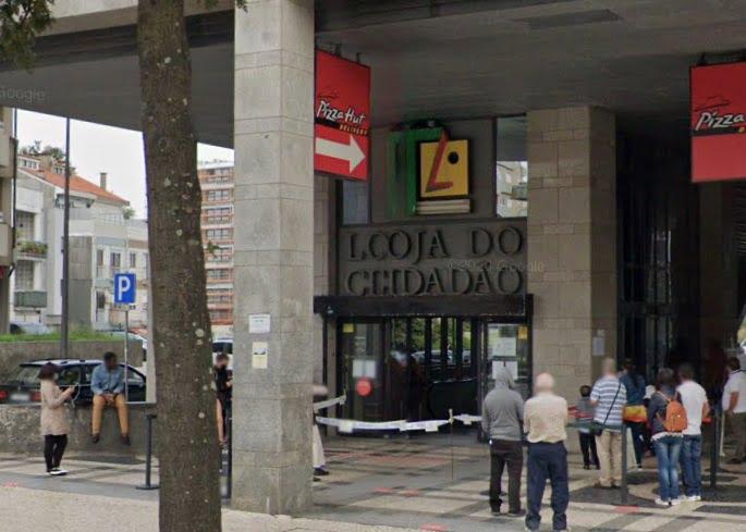 Loja de Cidadão do Porto
